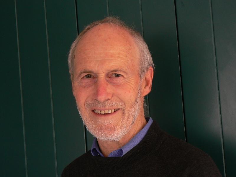 Robin Fordham