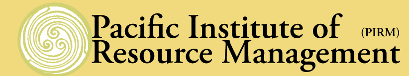 Pacific Institute of Research Management Logo png