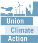 union climate action logo