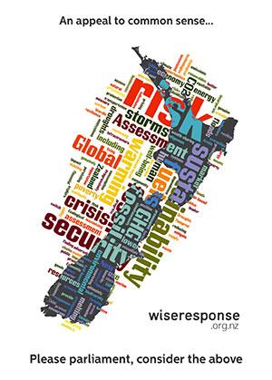 Wise-Response-Postcard